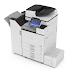 Ricoh lanceert nieuwe lijn A3 multifunctionele kleurenprinters met Smart Operation Panel