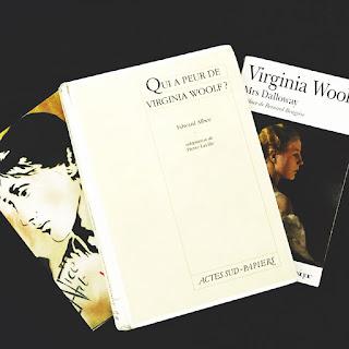 Organizando o caos quem tem medo de virginia woolf edward albee fandeluxe Gallery