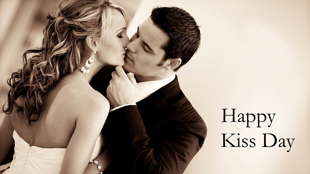 romantic happy kiss day 2018 images