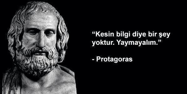 filozof herakleitos sözleri