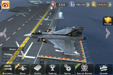 gunship battle mod apk down