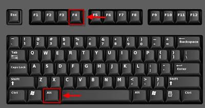 ini dapat dilakukan dengan beberapa langkah saja Cara Mematikan Komputer dengan Benar Tanpa Ribet