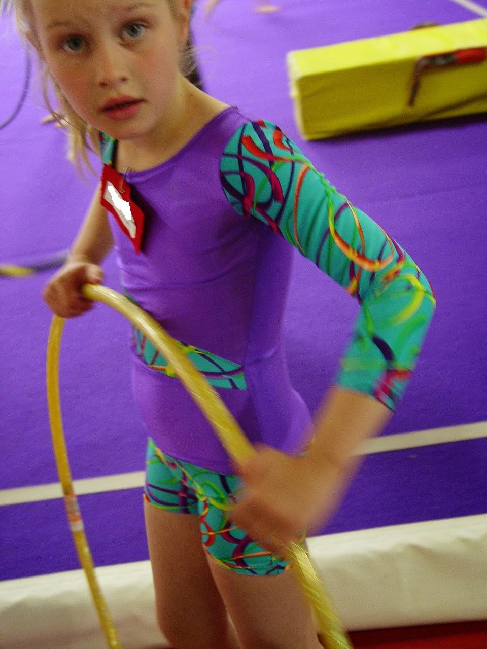 THE SEWING DORK: Sewing Gymnastic Leotards