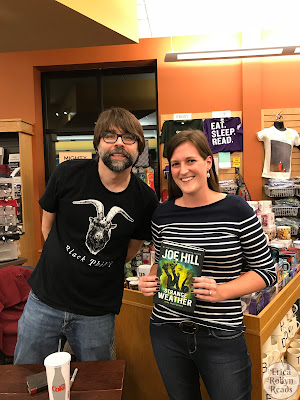 Meeting Joe Hill