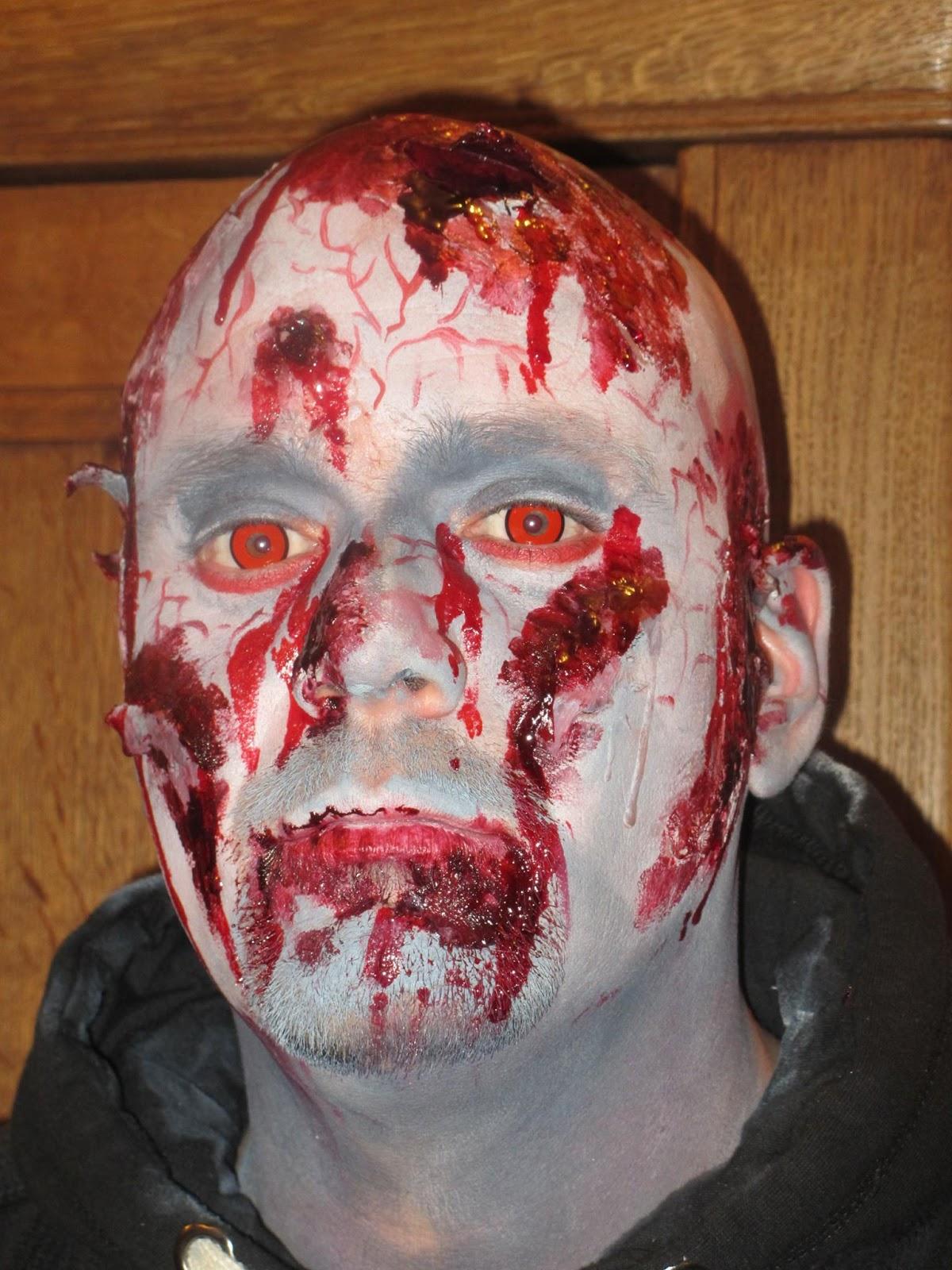 halloween monstre