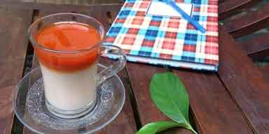 Resep Cara Membuat Thai Tea