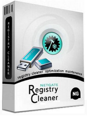 NETGATE Registry Cleaner 16.0.505.0 Crack + Serial Keys Here!