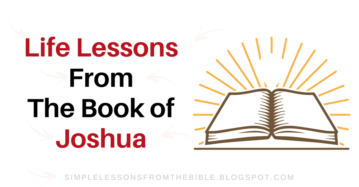 Book of Joshua Overview - Insight for Living Ministries