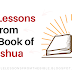 14 Life Lessons from The Book of Joshua | Joshua Bible Study