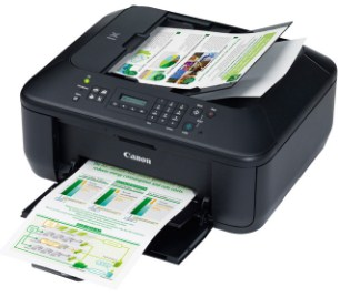 Canon PIXMA MX395 Driver Download, Wireless Setup and Review