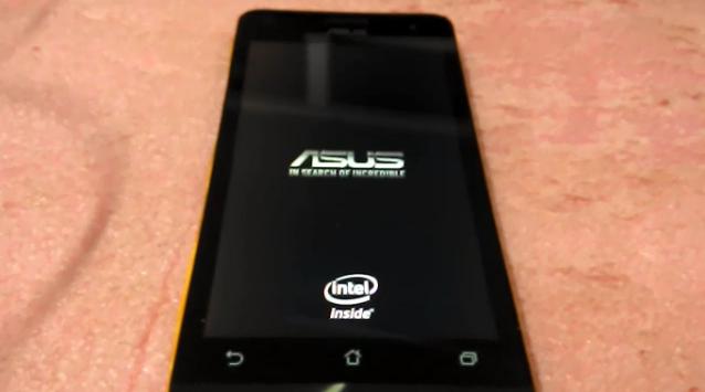 Cara Flash Atau Mengatasi Bootloop Asus Zenfone C Tips Ryand