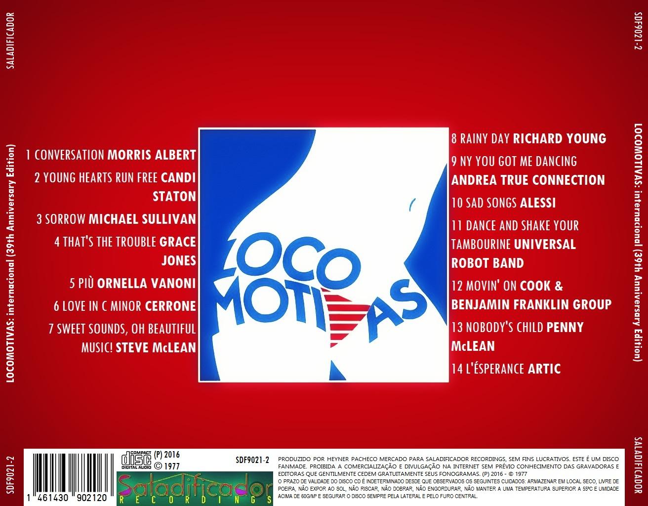 LOCOMOTIVAS INTERNACIONAL CD BAIXAR