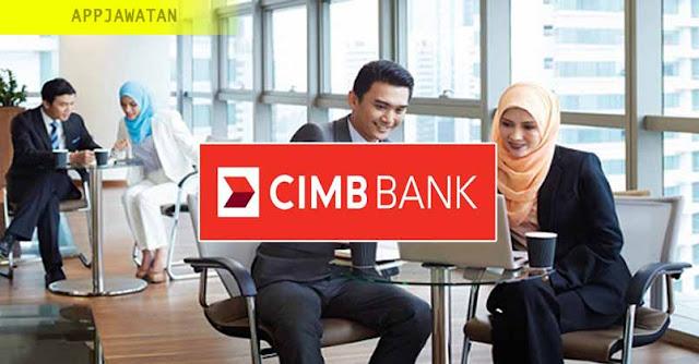 Jawatan Kosong di CIMB Group