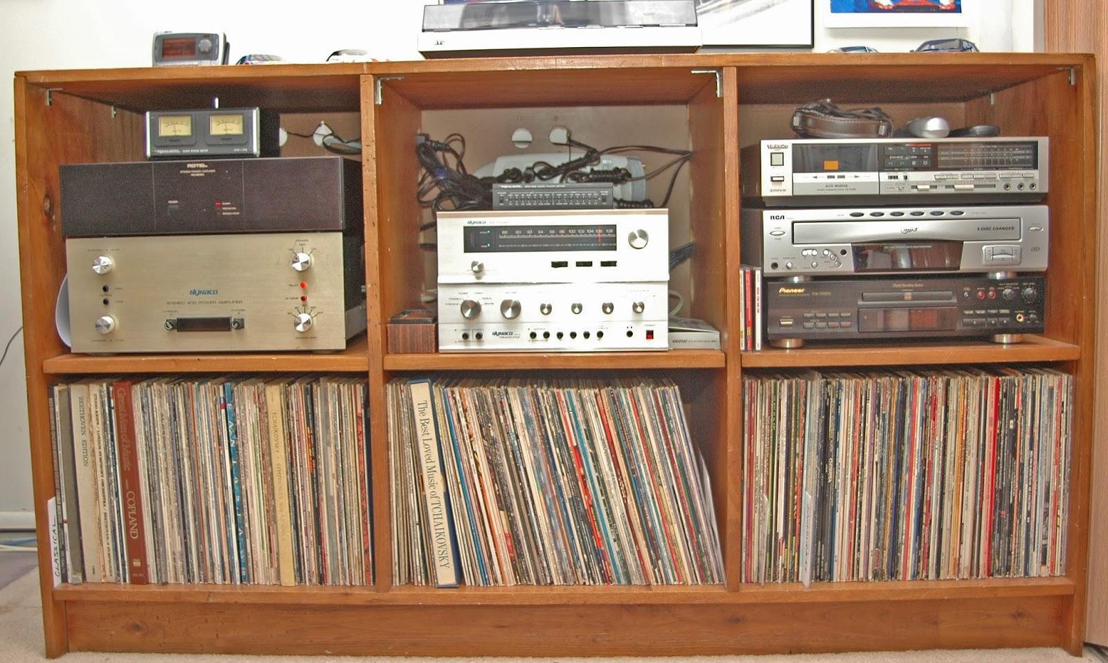 Dynaco, the Legendary American Audio equipment company