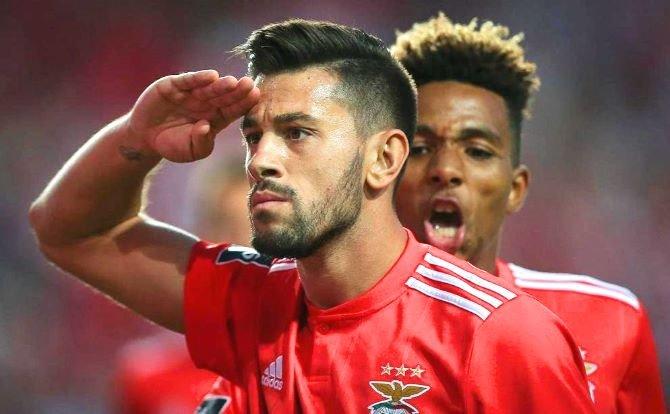Benfica Pizzi