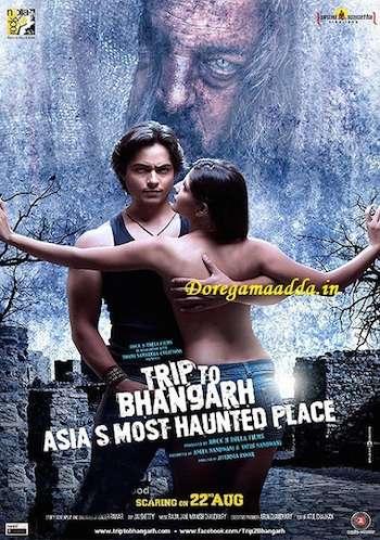 Trip to Bhangarh 2014 Hindi Movie Download