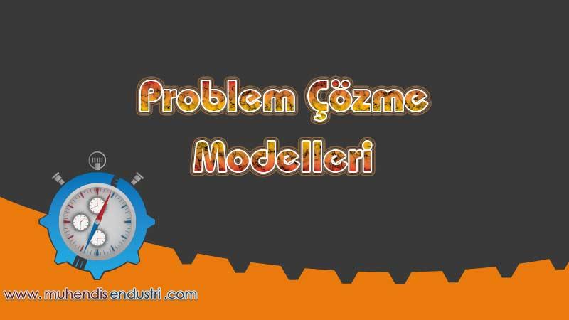 problem-cozme-modelleri