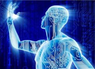 Definisi Dan Pengertian Kecerdasan Buatan (AI)