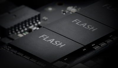 Apple is running out of 3D NAND flash chips
