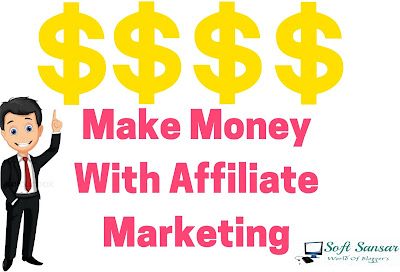 How Do You Make Money With Affiliate Marketing?