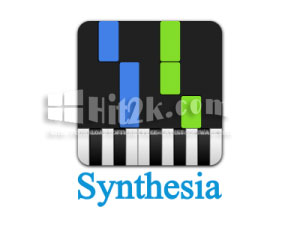 Synthesia 10.3 Crack Full Version Download