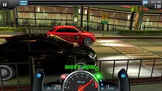 game dua xe csr racing