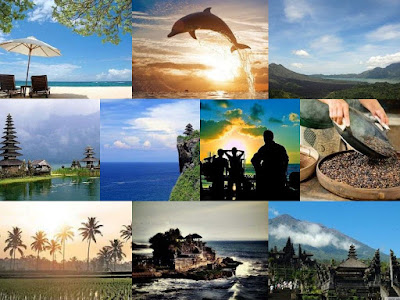 obyek wisata menarik wajib dikunjungi di Bali