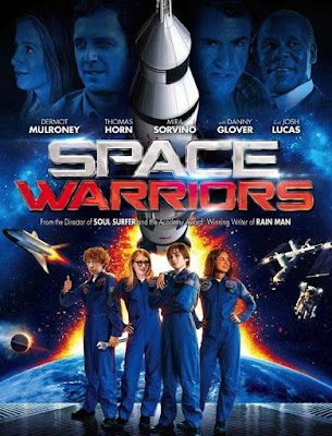 Space Warriors 2013 DVD R1 NTSC Latino