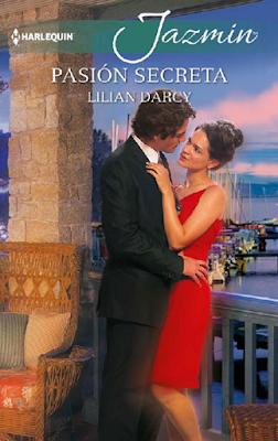 Lilian Darcy - Pasión Secreta