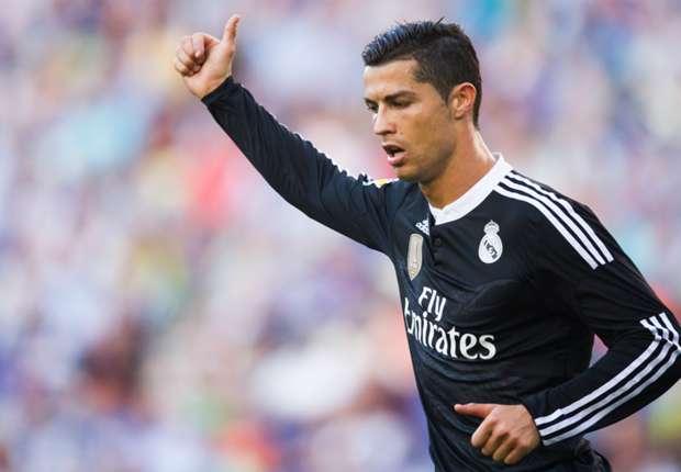 Cristiano Ronaldo curhat kepada kiper Real madrid