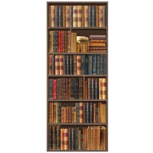 books wallpaper decorex tracy - photo #11