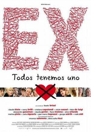 EX TODOS TENEMOS UNO (2009) Ver Online - Español latino