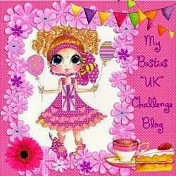 Besties UK Challenge