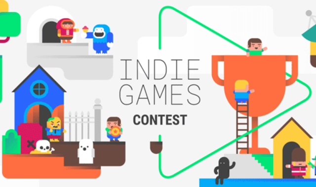 20 Game Android Indie Terbaik di Playstore Kontest 2018