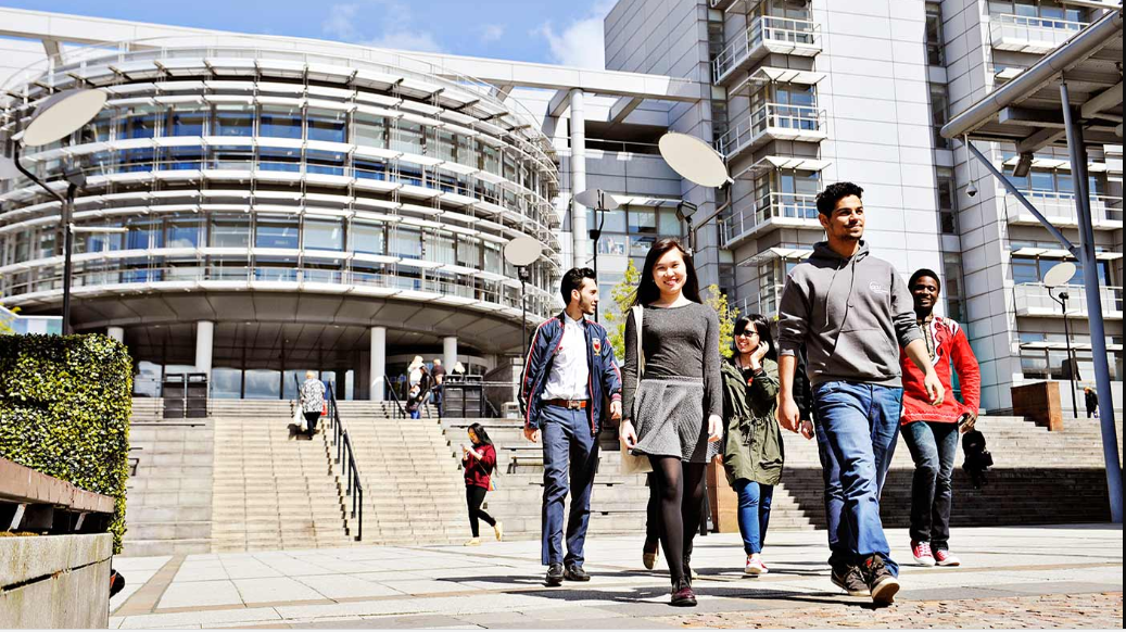 Glasgow Caledonian University Public Health Scholarship