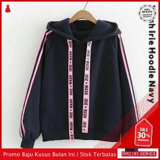 RRC183S31 Sweater Terbaru Wash Irie Hodie Wanita Terbaru BMGShop