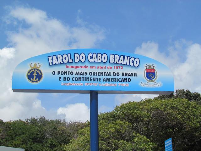 Cabo Branco JP