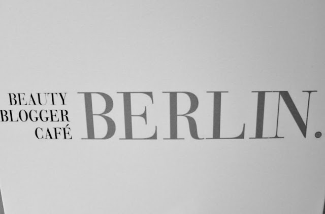 Beauty Blogger Cafe Berlin