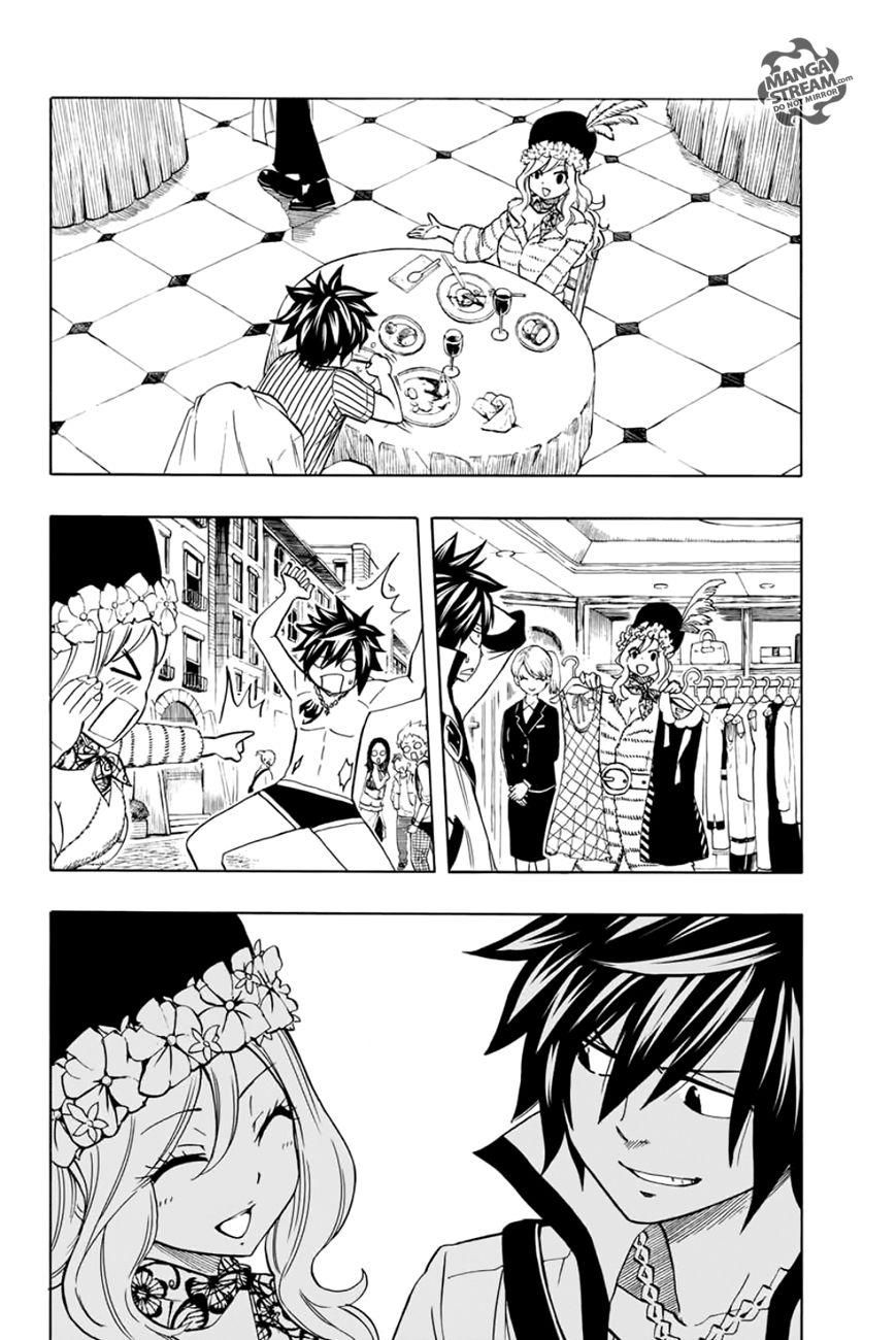 อ่านการ์ตูน Fairy Tail 100 Years Quest ตอนที่ 26 หน้าที่ 8