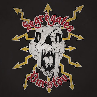 """Το βίντεο των Segrëgates για το τραγούδι """"Turn It Loose"""" από τ album """"Burstön"""""""