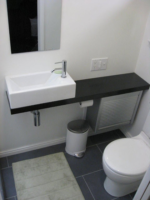 Ideias Para Lavabos Rusticos Informais E Modernos Casa