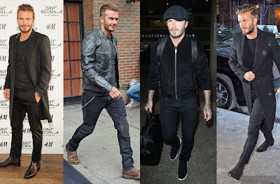 clothing style for men