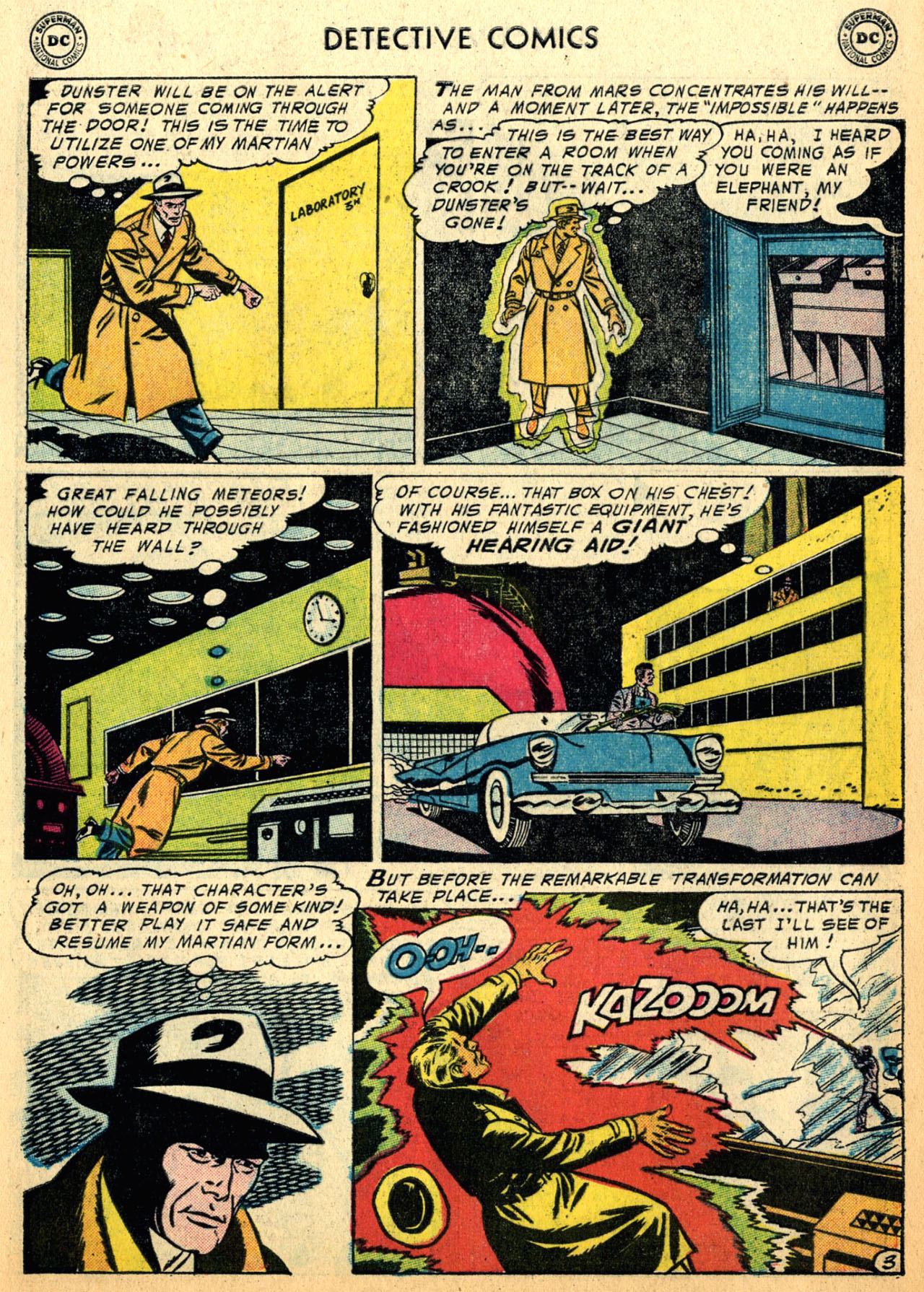 Detective Comics (1937) 228 Page 28