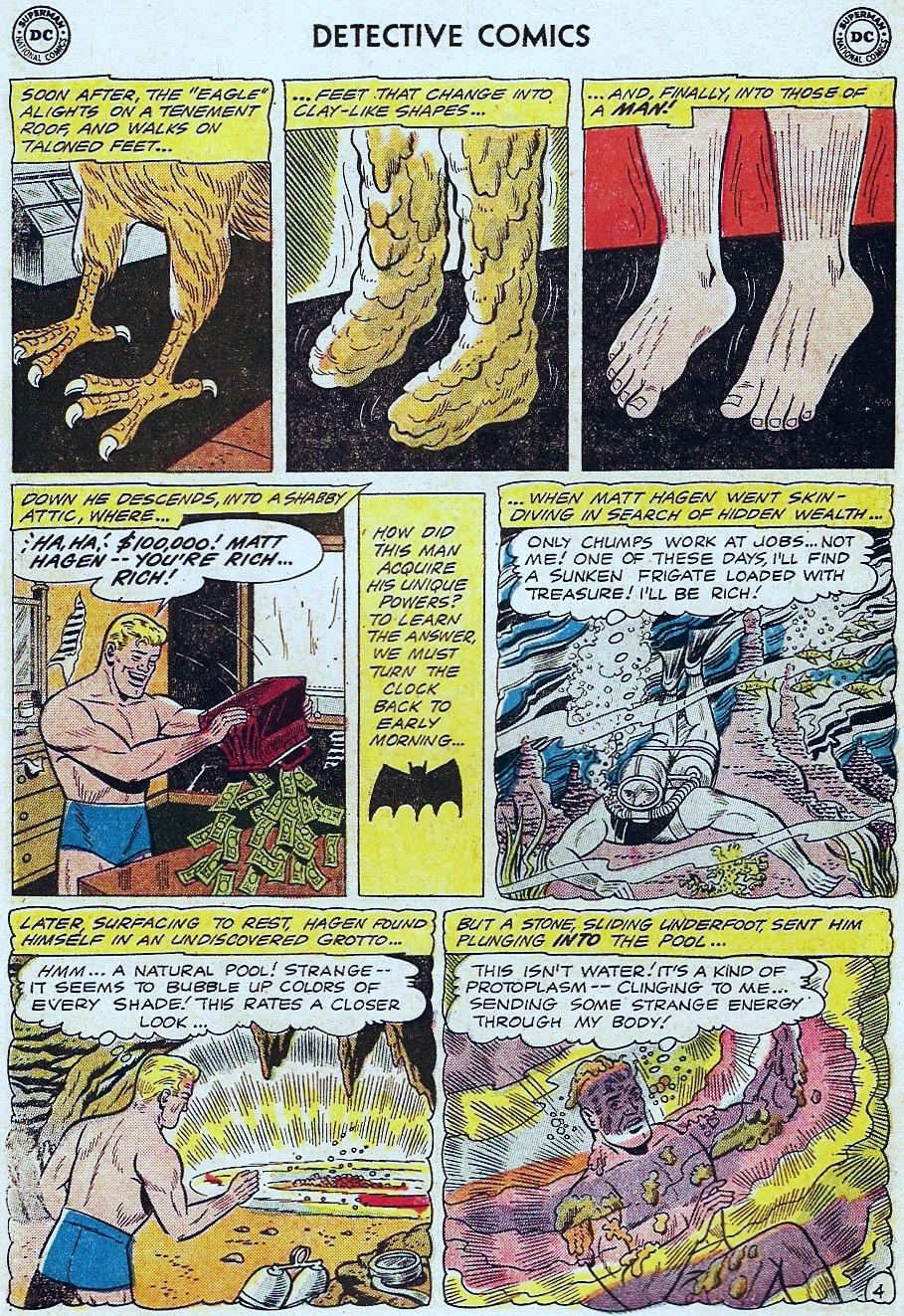 Detective Comics (1937) 298 Page 5