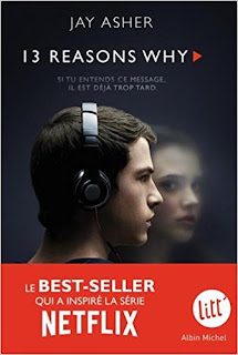 Treize Raisons - Thirteen Reasons Why de Jay Asher PDF