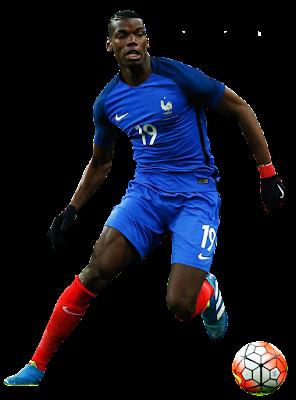 Paul Pogba - Perancis v1