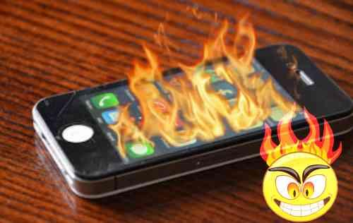 Apa Penyebab Baterai Hp Android Cepat Panas? Ini Ulasan Lengkapnya
