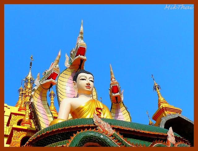 Wat Suthon Mongkhon Khiri, Phrae