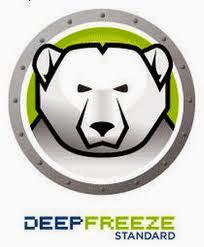 تحميل برنامج ديب فريز 2014