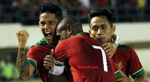 Momentum Timnas Indonesia Ukir Sejarah Di Piala AFF